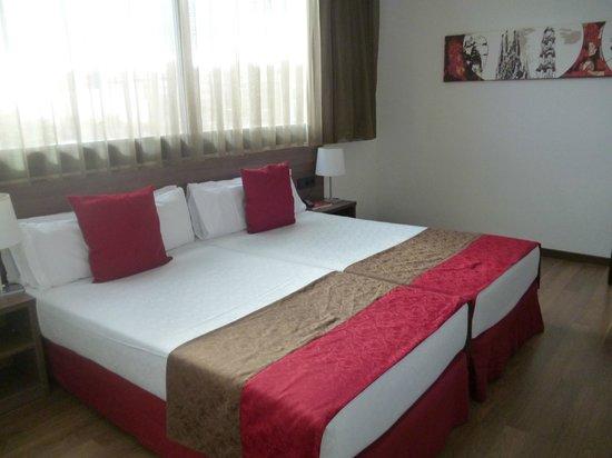 巴賽隆納4酒店照片