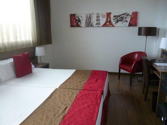 写真GBB ホテル 4 バルセロナ枚