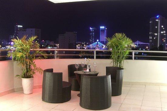 Sky Bar Danang