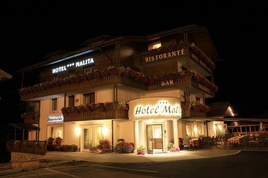 Hotel Malita Arabba Vacanze Holiday Urlaub