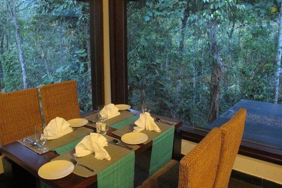 Niraamaya Retreats Cardamom Club - Thekkady Photo
