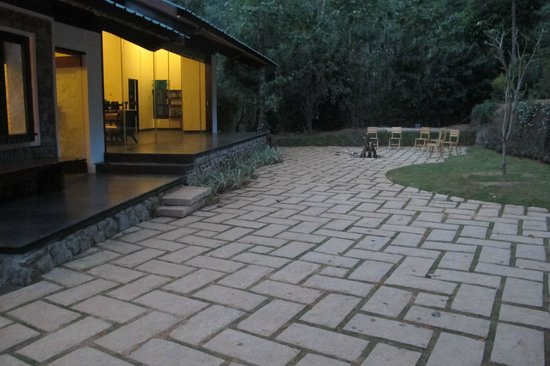 Niraamaya Retreats Cardamom Club - Thekkady: Niraamaya Retreats Cardamom Club Thekkady