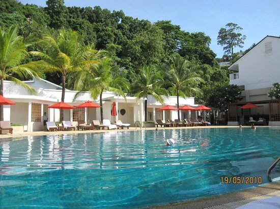 Amari Phuket: Pool # 2