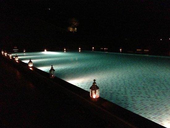 Celcius outdoor swimming pool picture of taj madikeri - Resorts in madikeri with swimming pool ...