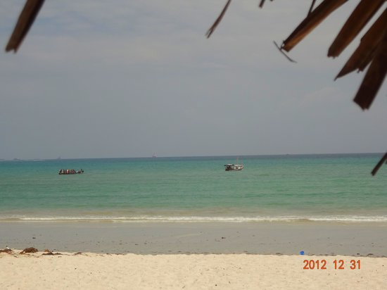 Kipepeo Beach Village :                   Kipepeo Beach
