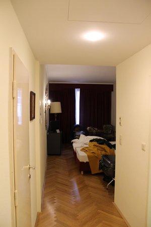 Hotel Royal:                   Foto dall'ingresso