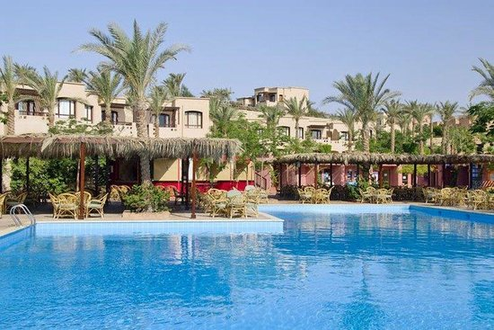 Tamra Beach Resort Hotel Sharm El Sheikh