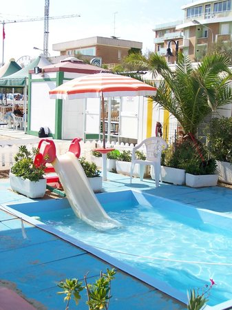 Piscina dei pulcini foto di hotel international senigallia tripadvisor - Hotel international senigallia ...
