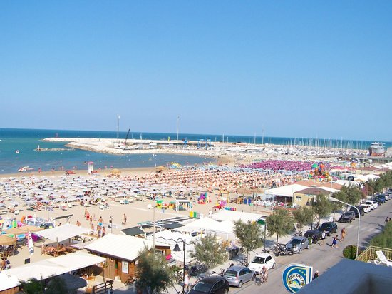 Hotel international reviews senigallia italy tripadvisor - Hotel international senigallia ...