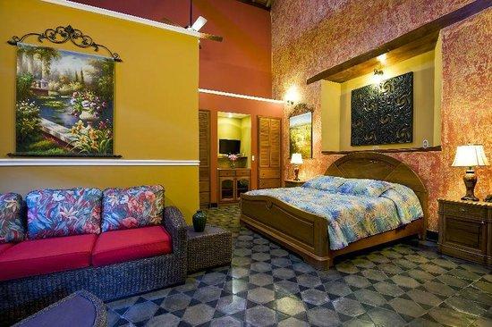 Casa Xanadu: Shambala suite