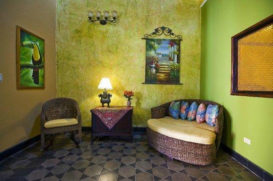 Casa Xanadu: Shengdu suite