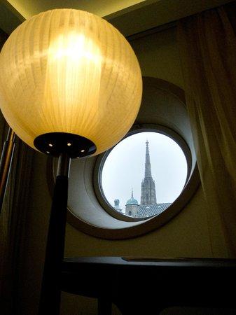 Hotel Lamée:                                     da Steffl...