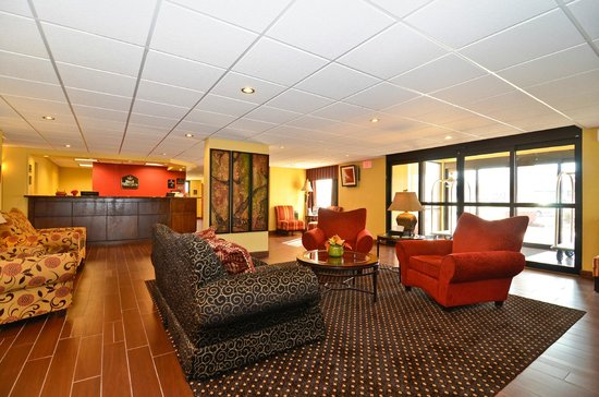 Best Western Plus Parkway Hotel Picture