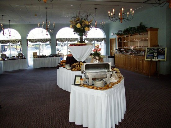 Riveredge Resort: Event Space