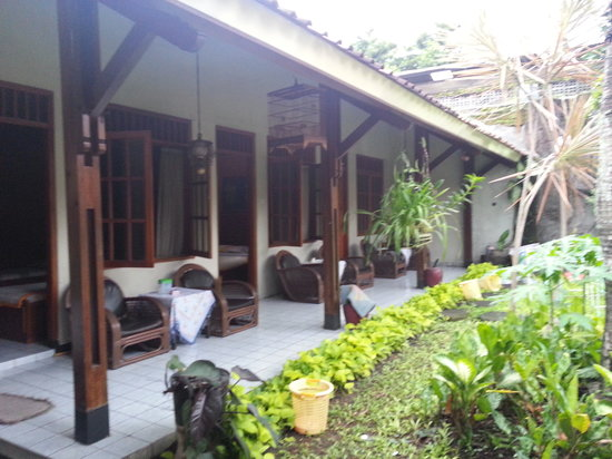 Photo of Pulung Guest House Yogyakarta