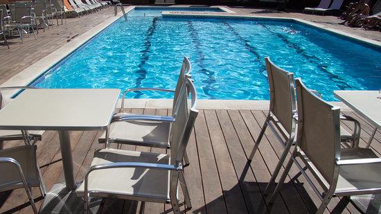 Hotel Mariner Lloret De Mar Espagne Voir Les Tarifs 18 Avis Et 179 Photos