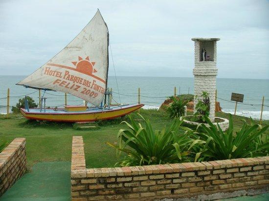 Oceani Beach Park Hotel: excursion