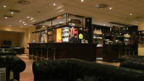 El mini cuarto picture of hotel roma prague prague for Hotel galileo prague tripadvisor