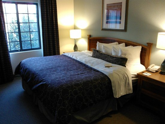 Staybridge Suites Austin Arboretum照片