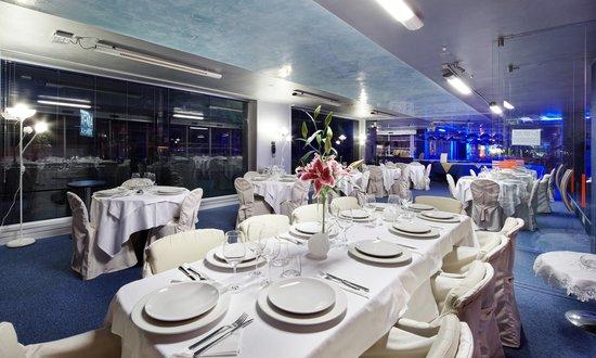 Xenia Club-Al Desco Ristorante
