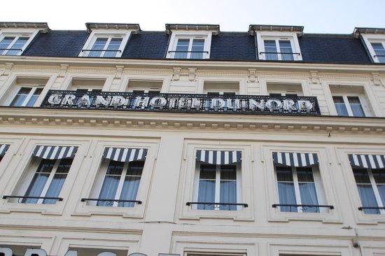 Grand Hotel Du Nord Reims Voir Les Tarifs 182 Avis Et