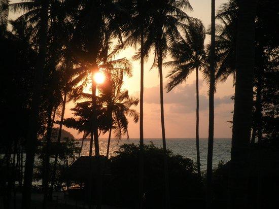 Haadtien Beach Resort:                   L'Alba