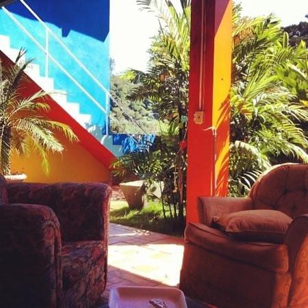 Hostel Mamallena照片