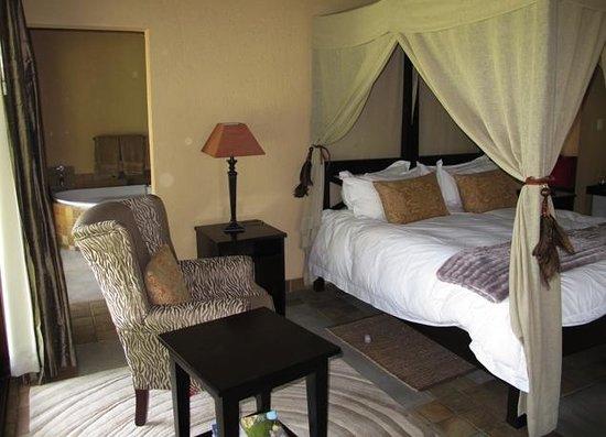 Inyati Game Lodge, Sabi Sand Reserve: Zimmer 5