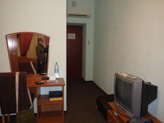 Asteria Hotel: chambre