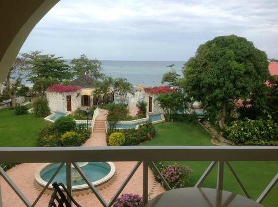 Sandals Montego Bay: room 1008