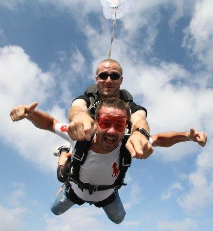 Sky Spirit Parachutisme