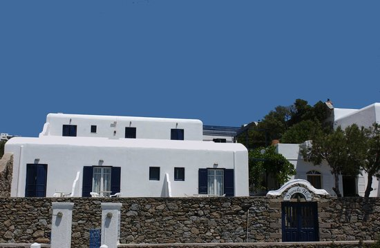 Photo of Hotel Spanelis Mykonos