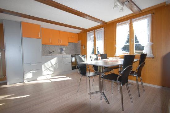 arctar | zusammen wohnzimmer küche, Hause ideen