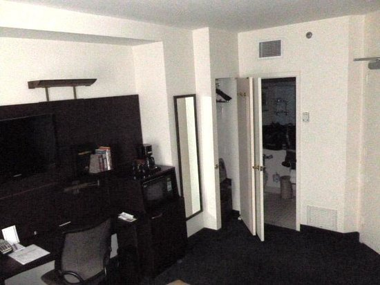 Club Quarters Hotel in Washington, D.C.: CQ Room pic 2