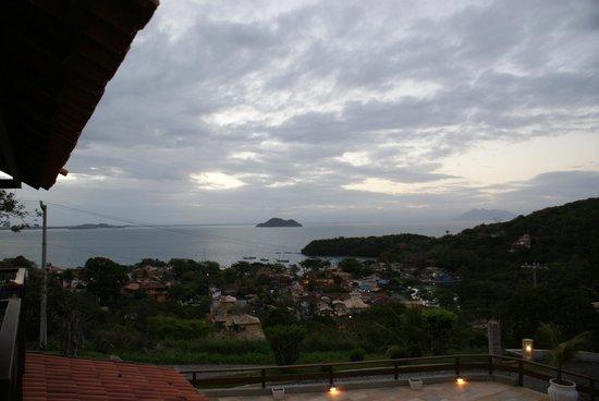 بوزادا بارلافينتو:                   Vista                 
