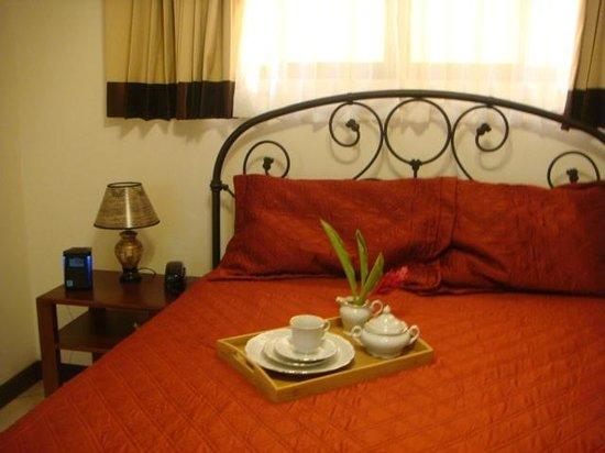 Carioca Inn: 24