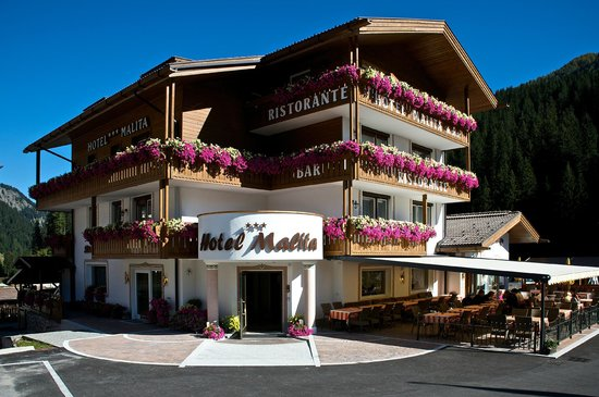 Photo of Hotel Malita Arabba