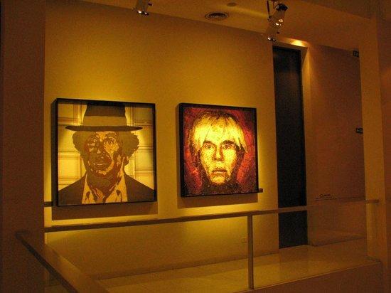 Esplendor Buenos Aires:                   Galeria de arte