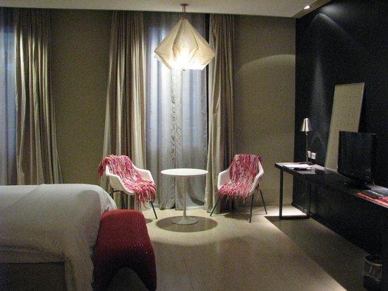 Esplendor Buenos Aires:                   mi habitación