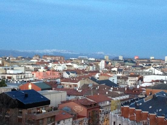Vitoria-Gasteiz Spain  city photo : Vitoria, Espanha. Foto de NH Canciller Ayala Vitoria, Vitoria Gasteiz