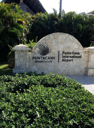 Sanctuary Cap Cana by AlSol:                   Welcome! Airport was sooo easy!