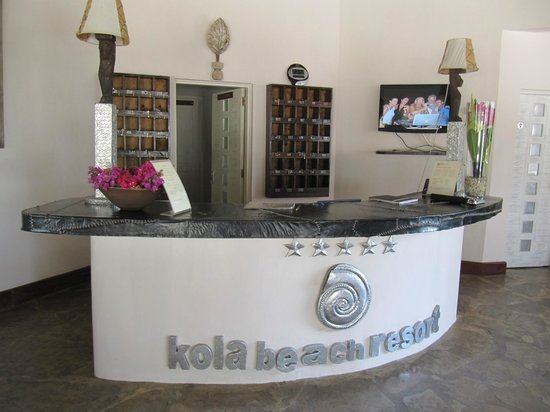 Kola Beach Resort 사진