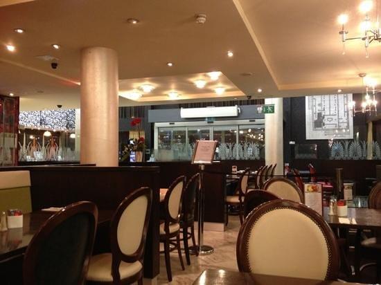 帕內爾廣場馬德龍酒店照片