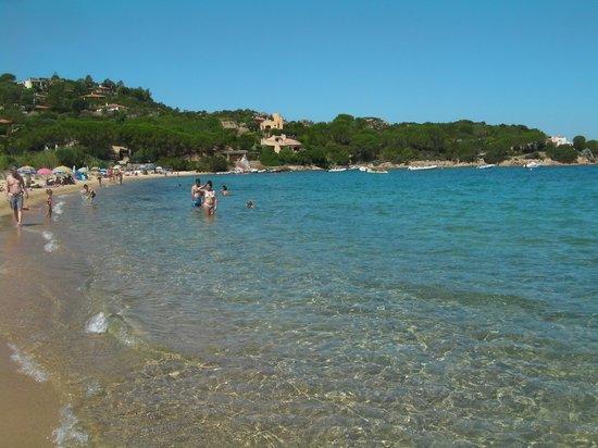 Lu Impostu Beach: Cala Girgolu 2
