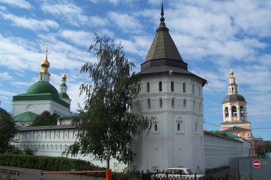 St. Daniel Monastery
