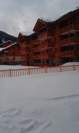 弗朗博小屋 CGH 溫泉住宅飯店照片