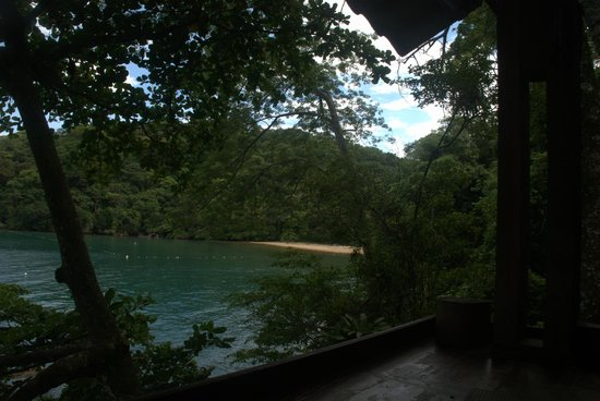 Asalem:                                     Private beach