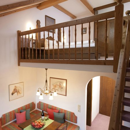 Landgasthof Haflingerhof: Appartement