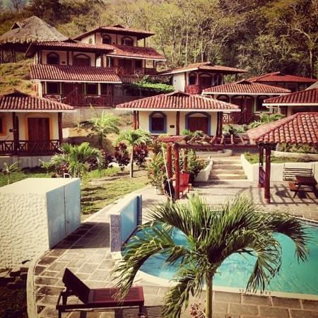 Casa Maderas Ecolodge:                   casa maderas