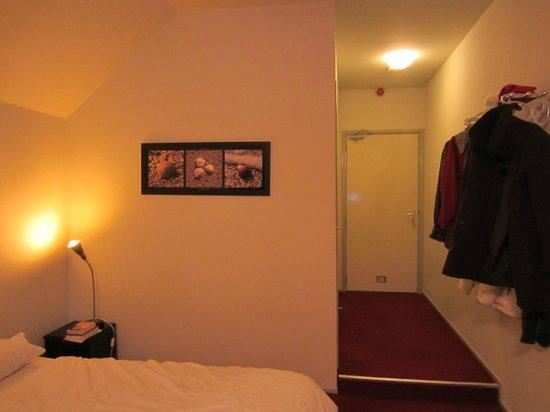Hotel Waddenweelde:                   Room